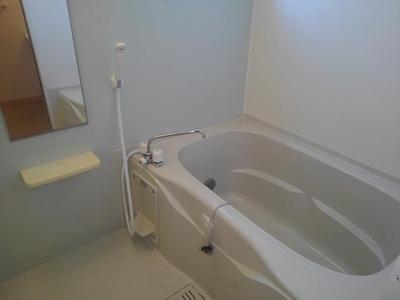 【浴室】ハピネス・ブルック Ⅰ