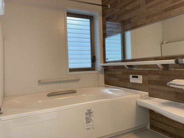 【浴室】中目黒3丁目中古戸建