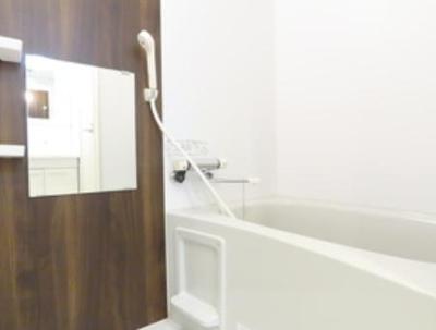 【浴室】リバーサイド・住川