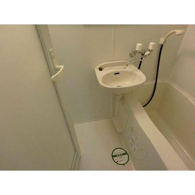 【浴室】スパシエ・エル錦糸町