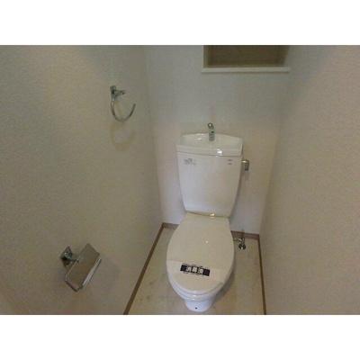 【トイレ】スパシエ・エル錦糸町