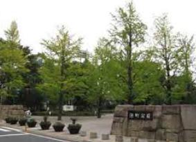 【周辺】パークアクシス日本橋浜町レジデンス