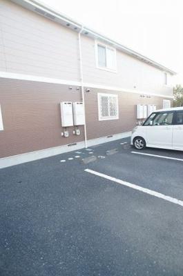 【駐車場】フル-ルA