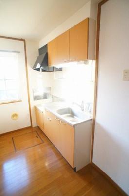 【キッチン】フル-ルA