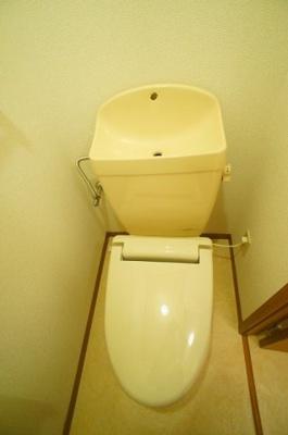 【トイレ】フル-ルA