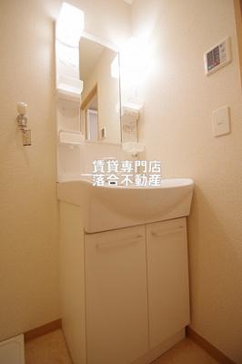 【独立洗面台】コロッサル六地蔵