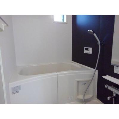 【浴室】クールドルミエールⅡ