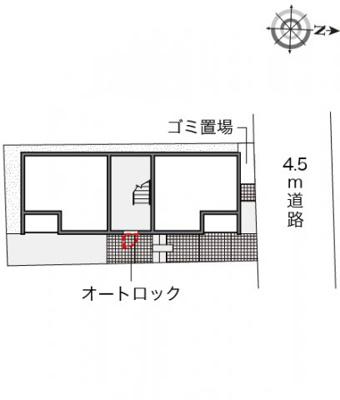 【その他】クレイノモンベルジェ
