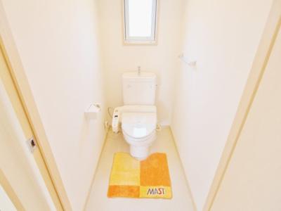【トイレ】メゾン・トワ