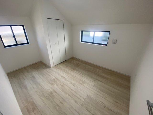 ~室内写真~ スタンダードな洋室です