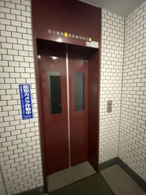【その他共用部分】ヴェラハイツ鶴見