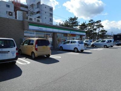 ファミリーマート 岡崎本宿店まで500m