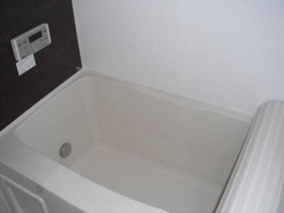 【浴室】ベルフラワー向中野