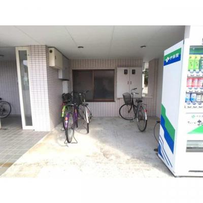 【その他】エステイトE熊谷 旧シティホームズ本石