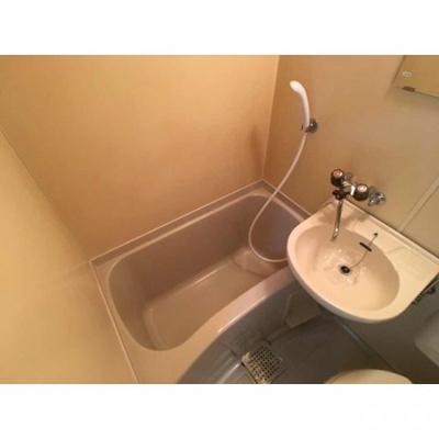 【浴室】エステイトE熊谷 旧シティホームズ本石