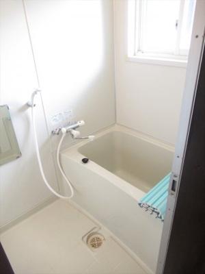 【浴室】ミナミコーポアーサー