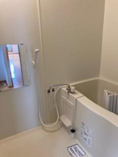 【浴室】カサート五本木