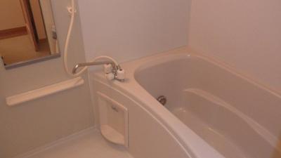 【浴室】エテルノブローテⅡ