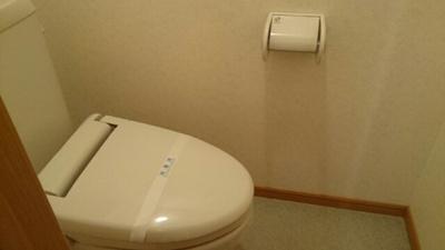 【トイレ】エテルノブローテⅡ
