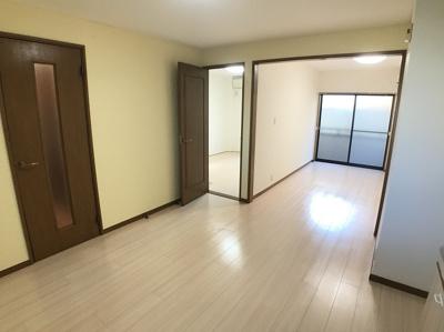 【展望】パールコーポ国立