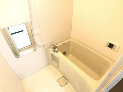 【浴室】パールコーポ国立