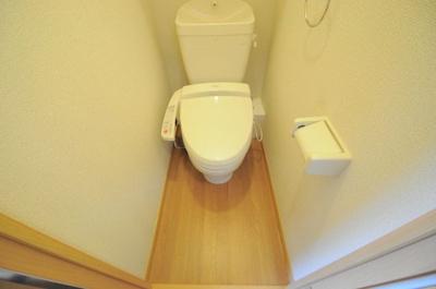 お風呂・トイレのセパレートタイプです!