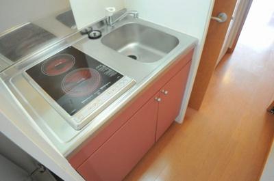 毎日使うキッチンです!