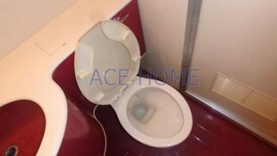 【トイレ】ライオンズマンション御堂本町