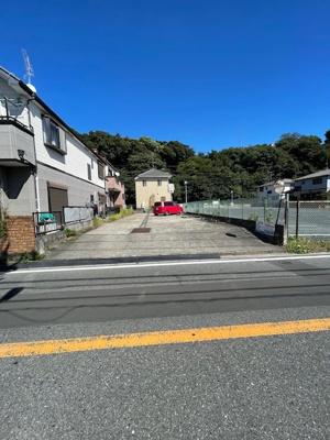 【外観】大野町2丁目 64坪 土地