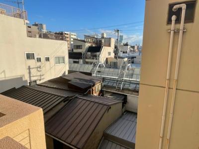【展望】フローライト日本橋駅前