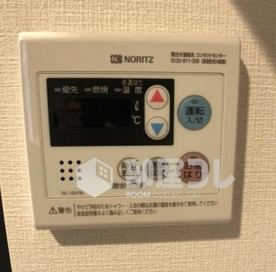 【設備】HY's新江古田