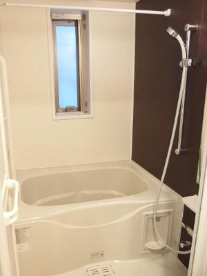 【浴室】ボストーク・ネオ