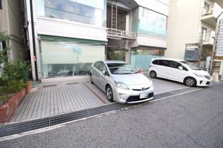 【駐車場】メインステージ本山