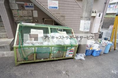 【その他共用部分】松澤コーポ