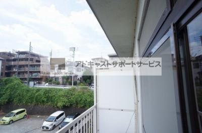 【展望】松澤コーポ