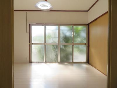 【洋室】さつき荘
