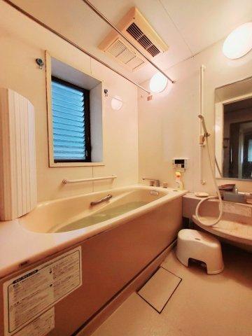 【浴室】八尾市植松町5丁目