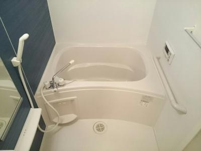 【浴室】パインコ-ンA