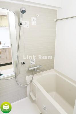 【浴室】ルーブル両国弐番館