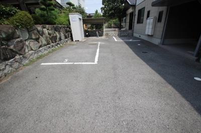 【駐車場】Fiore西原