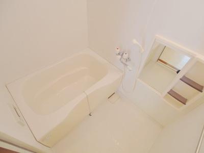 【浴室】SHAROKU HOMUS 弐番館