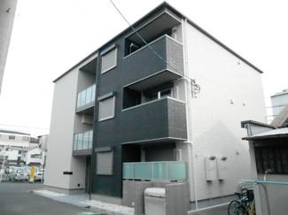 【外観】(仮称)堺市北区シャーメゾン東雲東町