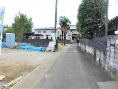 【その他】新築 横浜線 相原駅 相模原市緑区相原町 建物 34坪