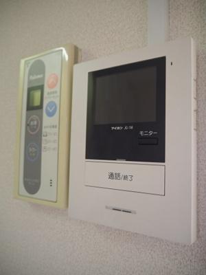 【セキュリティ】グリーンハイムタニモト