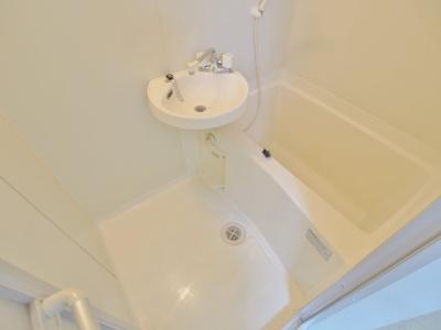 【浴室】グリーンハイムタニモト