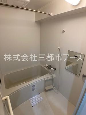 【浴室】カブラキィノ