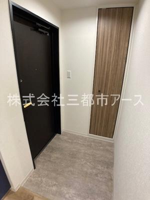 【玄関】カブラキィノ