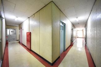 【その他共用部分】神戸旧居留地 高砂ビル
