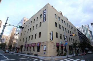 【外観】神戸旧居留地 高砂ビル