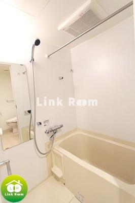 【浴室】プライムアーバン用賀